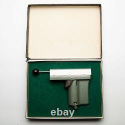 Vintage lyman turnpike toll gun With Box Working