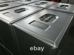 XL Atlas Box Unit / Flugzeugtrolley aus der Luftfahrt NEU Container Galley Möbel
